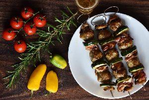 Imbiss Mesopotamia Grill in Rostock mit türkische kulinarische Gerichte und leckeren Döner und Dürüm